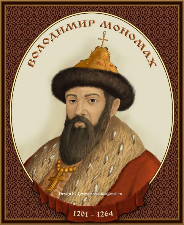 кто такой князь ярослав повесть временных лет