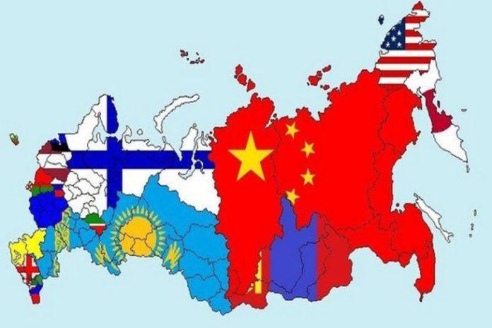 распад россии неизбежен