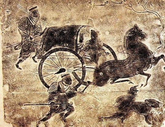 империя цин в китае
