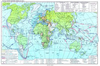 моонзунд на карте