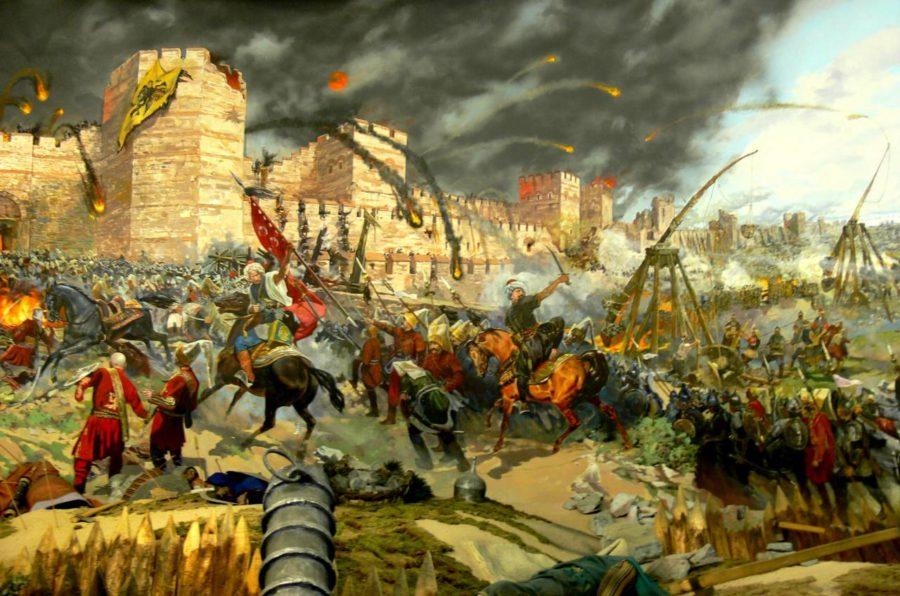 самая короткая война в истории