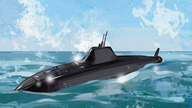 атомные подводные лодки ссср