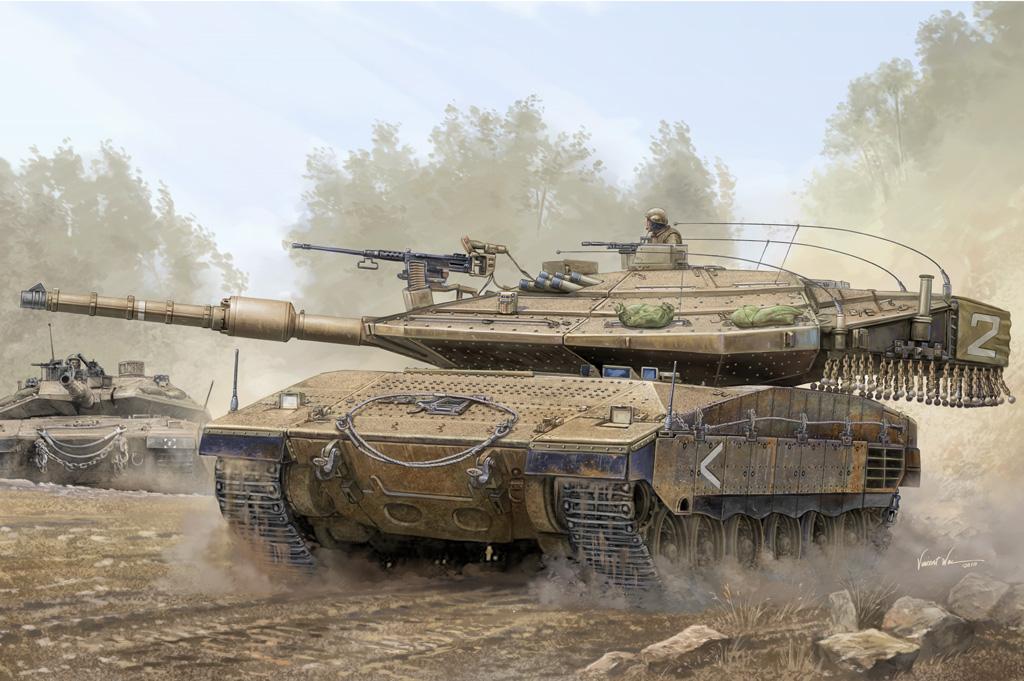 еврейский танк