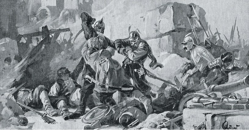 осада смоленска 1609 1611