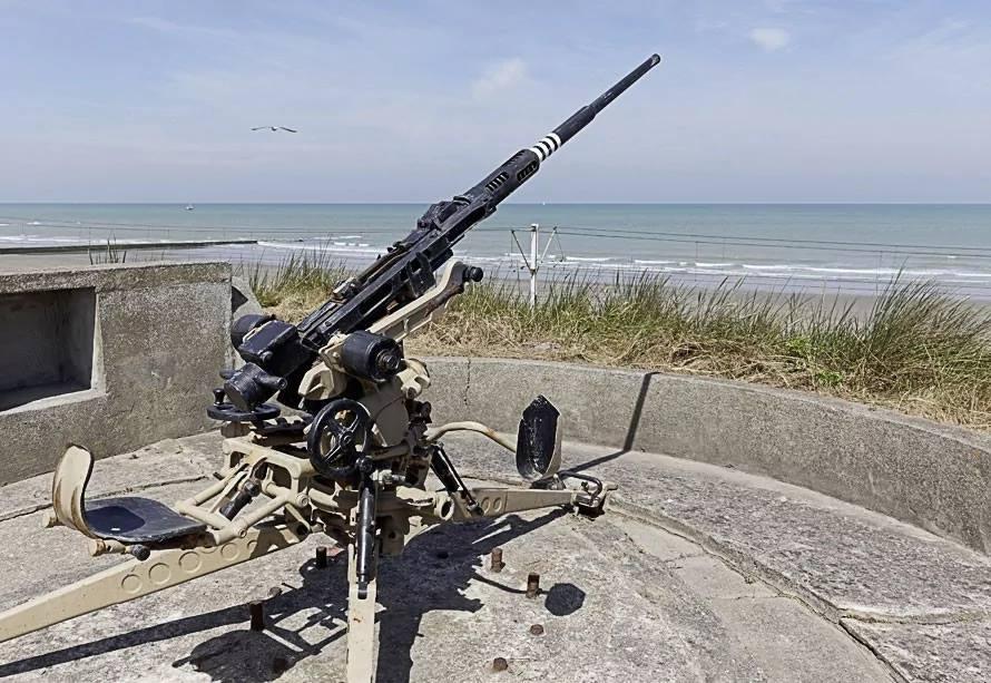 зенитный снаряд