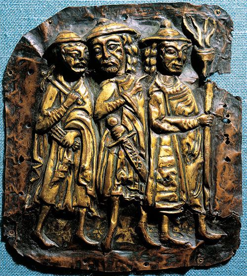 викинги на руси