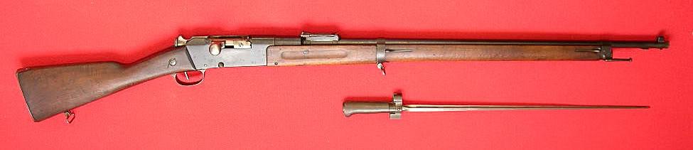 советские снайперские винтовки