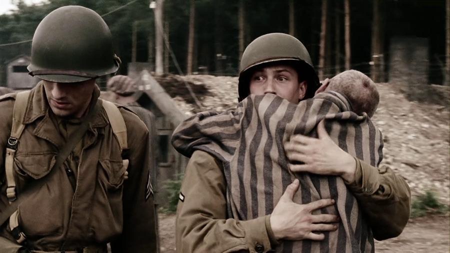 фильм про снайперов великой отечественной войны