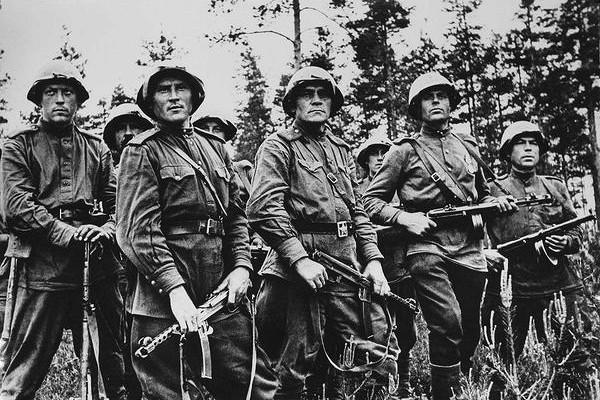штрафные батальоны в годы вов