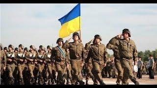 погоны украинской армии