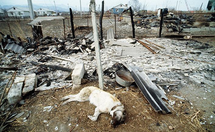 резня армян в азербайджане