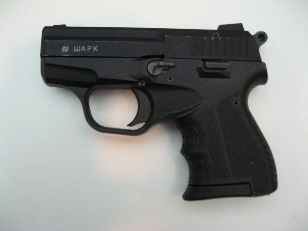 пистолет wasp