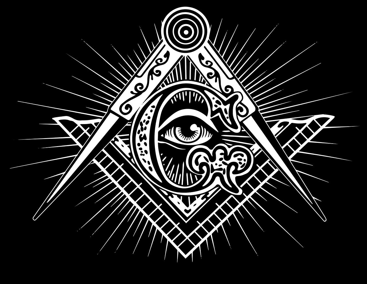 известные масоны современности