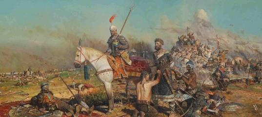 освобождение руси от ордынского владычества дата