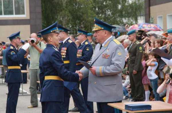 военные летные училища россии