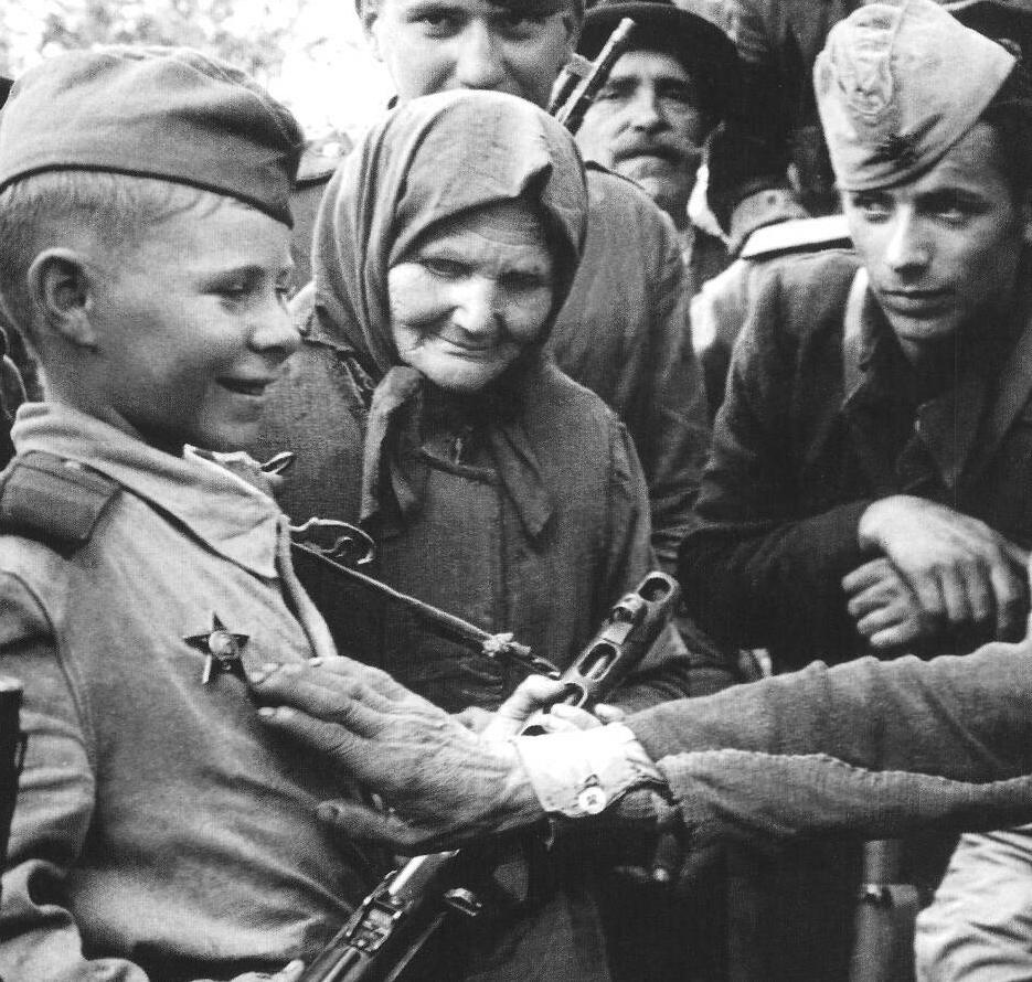 картинки про войну для детей