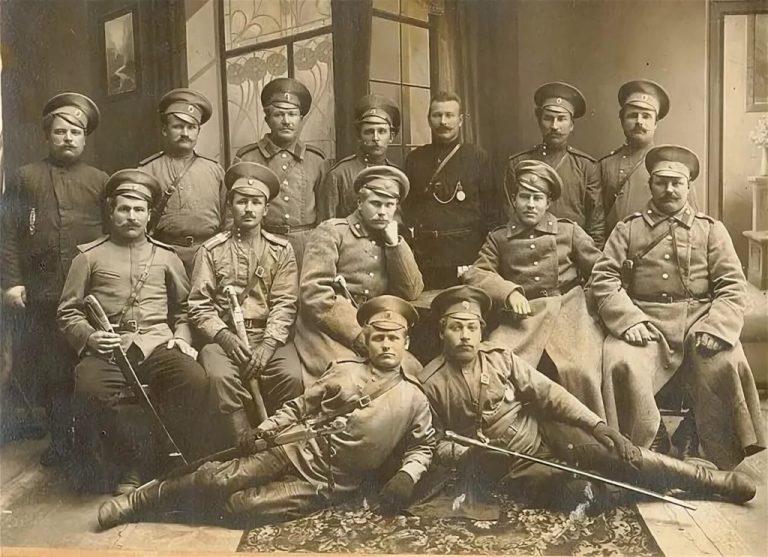 казаки народ или сословие