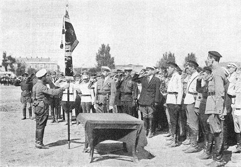 командир 150 мотострелковой дивизии