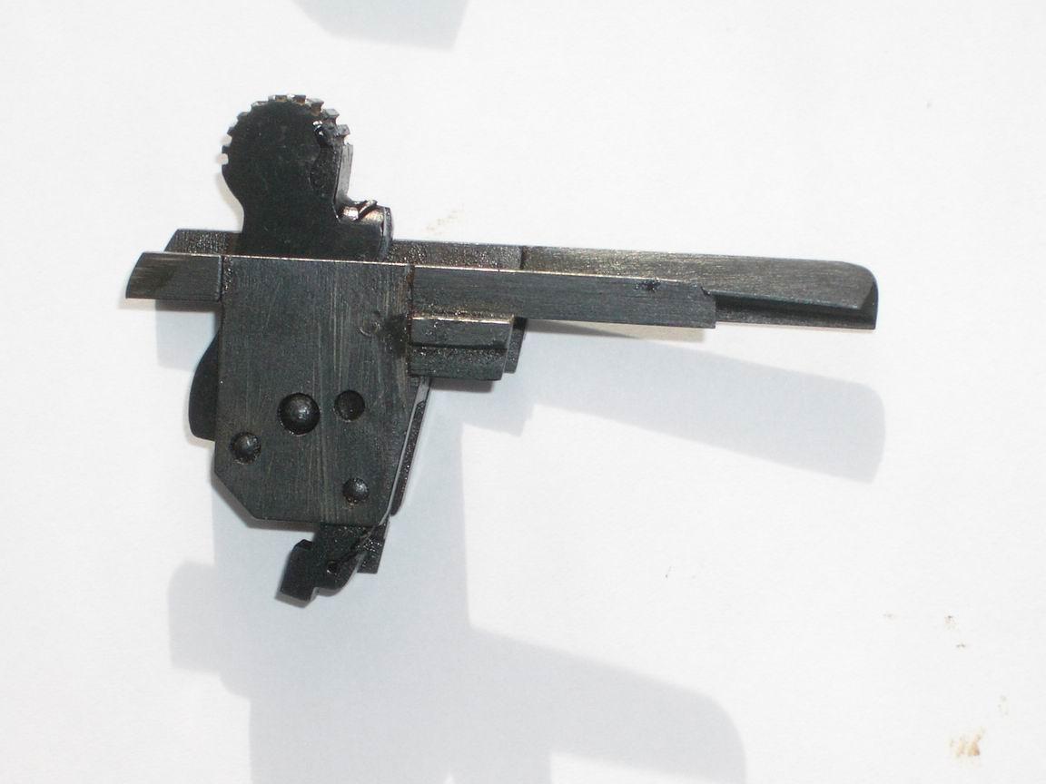 травмат пм 9 мм