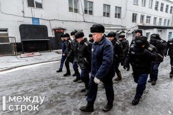 сколько в россии женских колоний