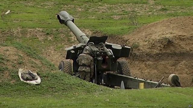 сухопутные войска армении