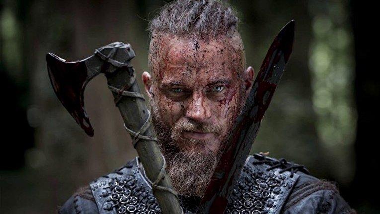 что сделали викинги