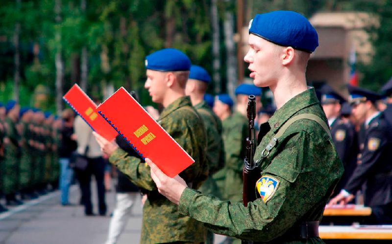 обязательно ли идти в армию