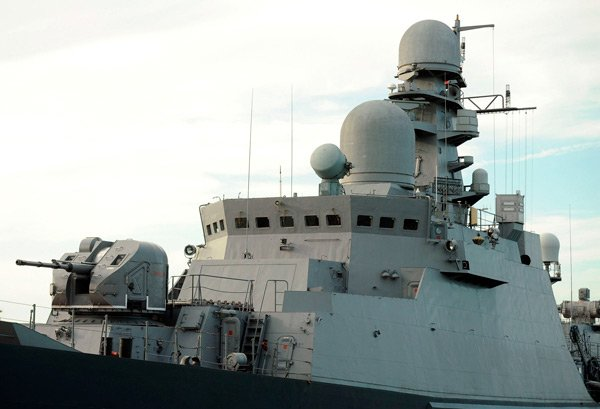 корабль татарстан