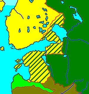 мирный договор со швецией