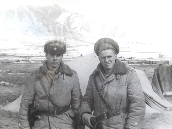 операция сша в афганистане
