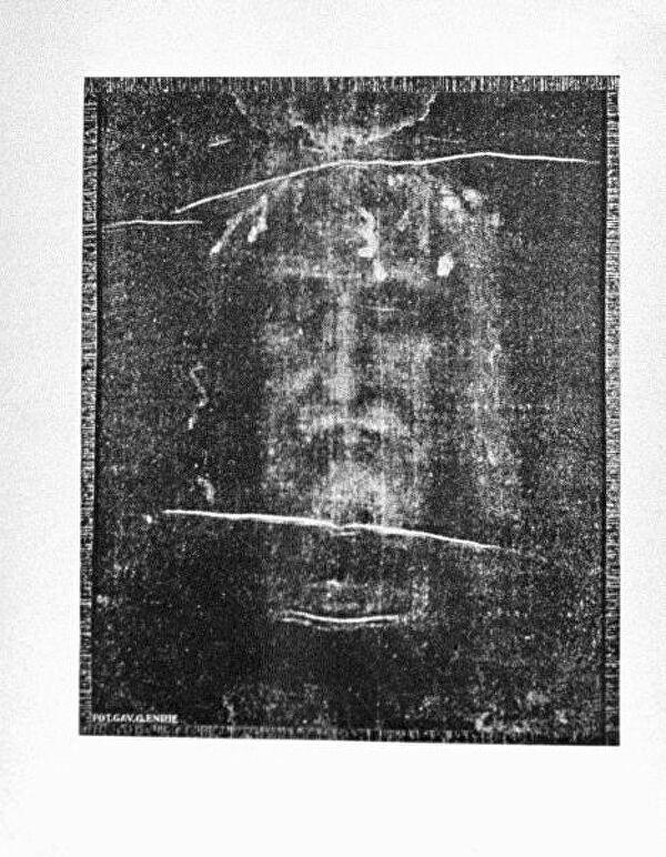 плащаница иисуса христа