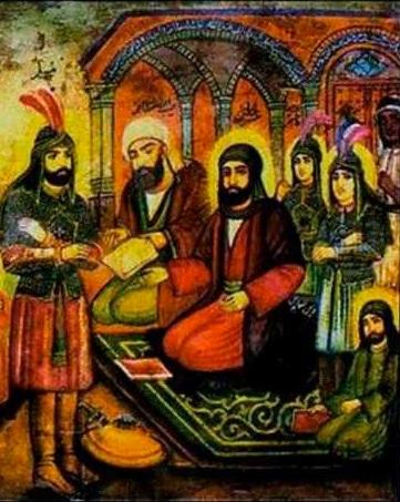определение халиф