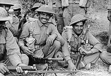 индийская армия