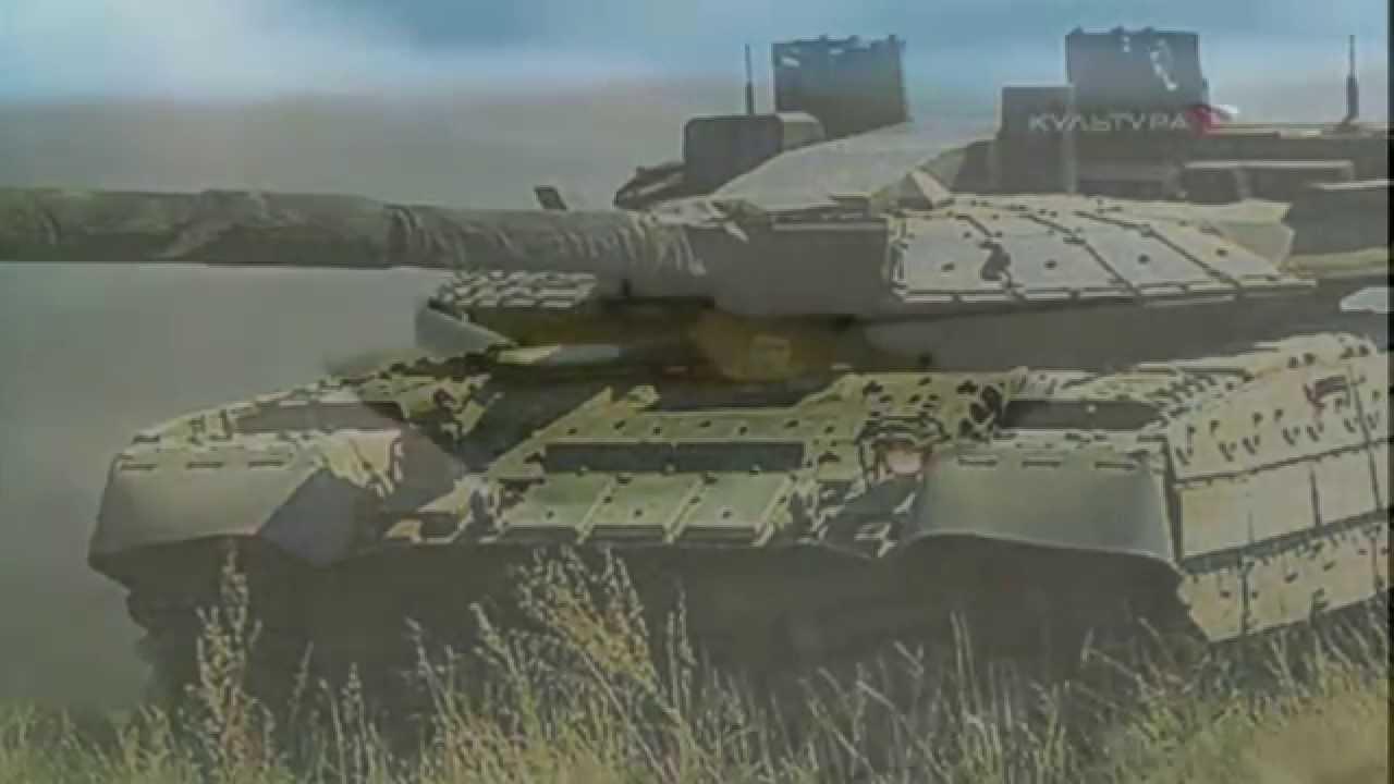 танк черный орел или объект 640