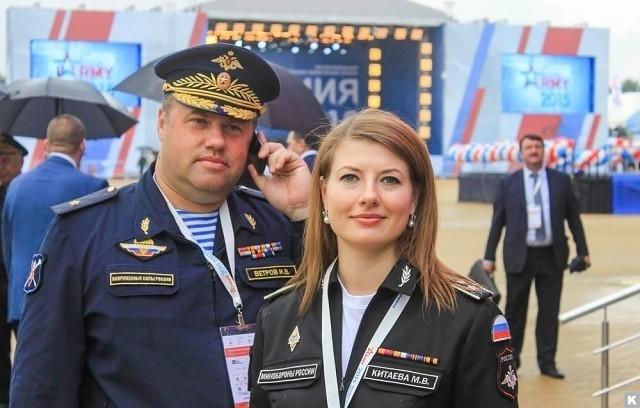 последний маршал россии