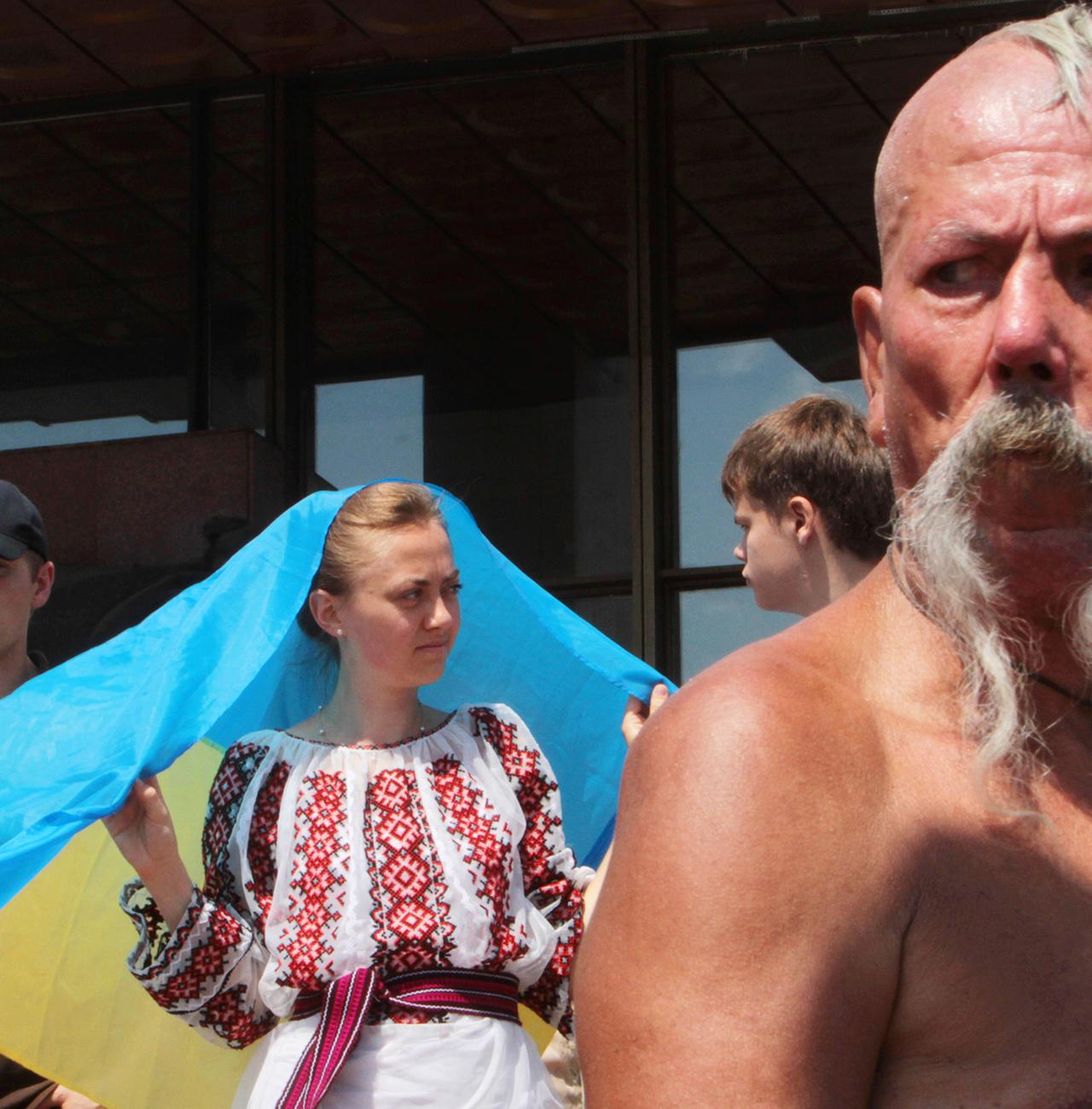 вооруженный конфликт на востоке украины причины