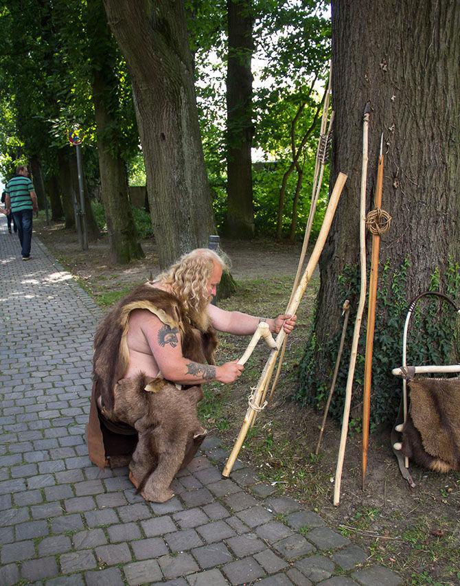 рыцарские бои в средневековье