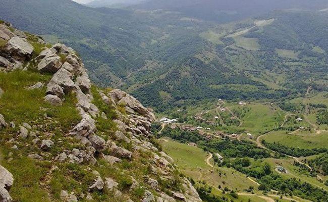 маршалы армении