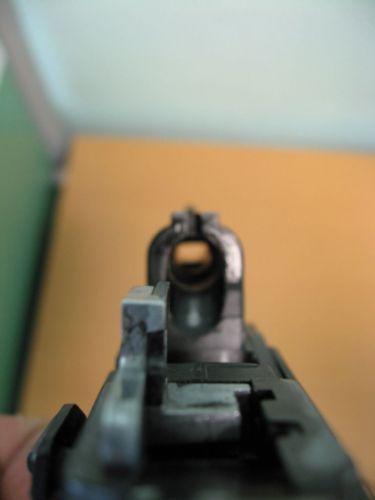 пистолет стример 2014
