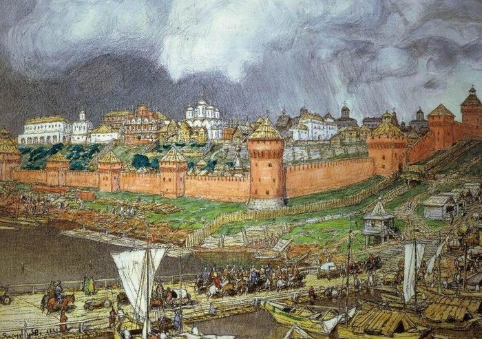 когда санкт петербург стал столицей