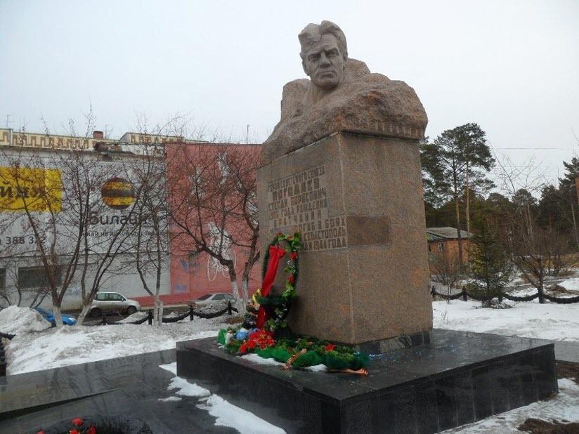 памятники посвященные великой отечественной войне