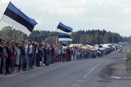 прибалтийские земли были завоеваны россией в ходе