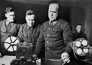 западный фронт великая отечественная война