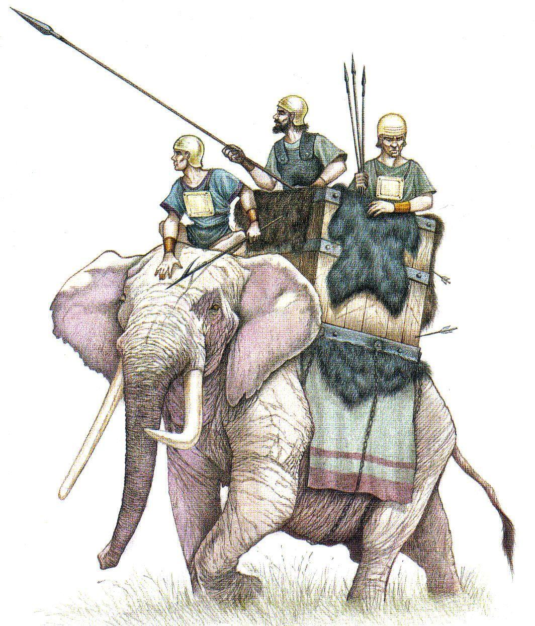 танк носорог