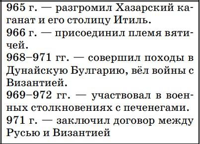 967 год событие на руси