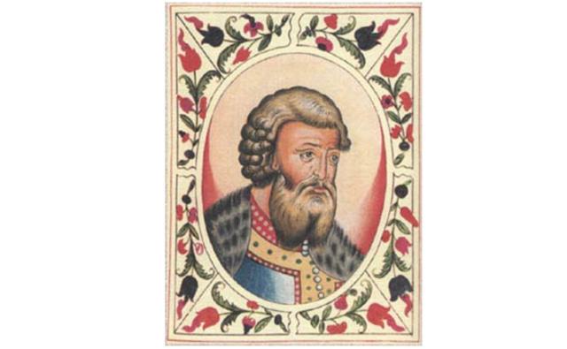 1216 год событие на руси