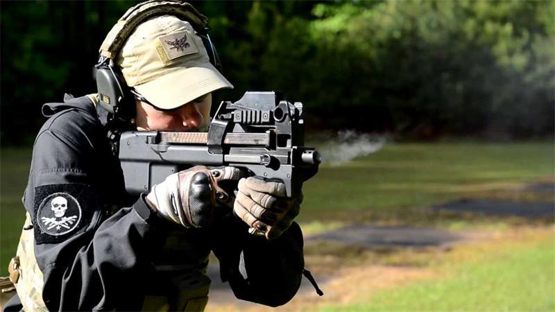 пп 90 пистолет пулемет