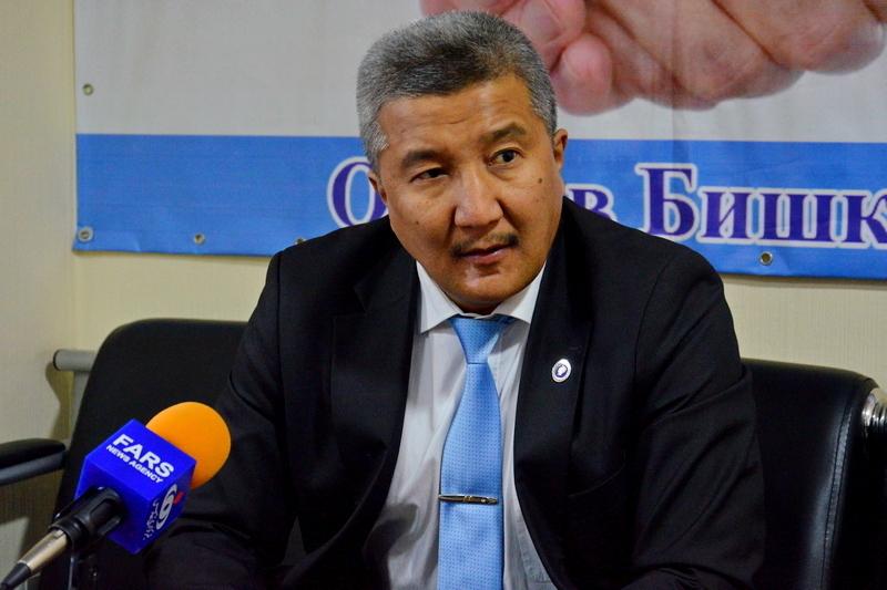революция в кыргызстане 2010