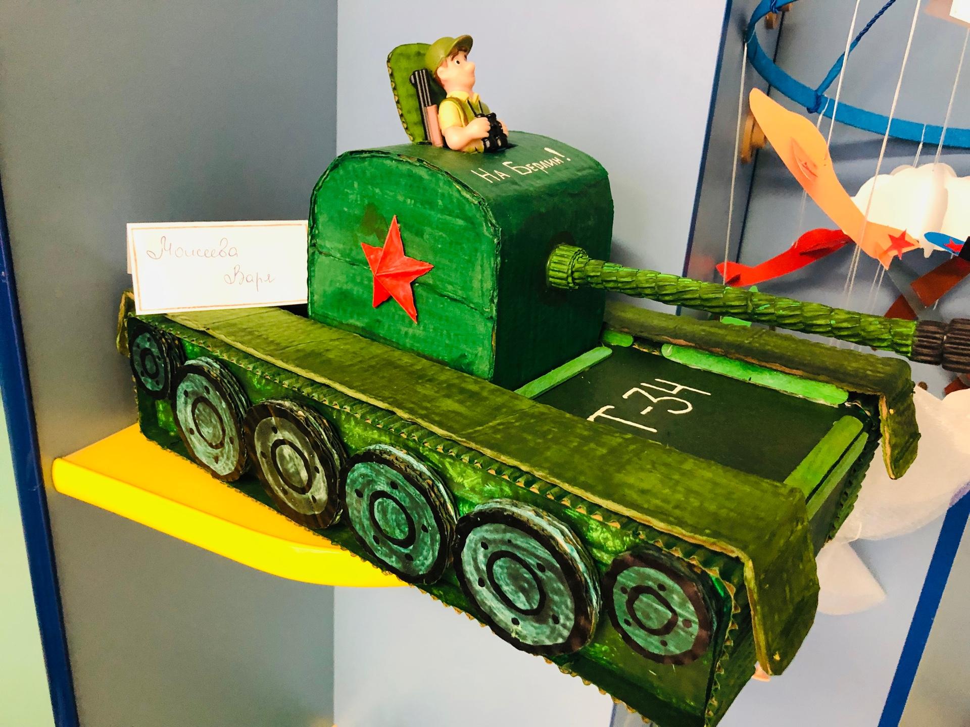 современные военные