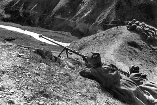 воронежская битва 1942 1943